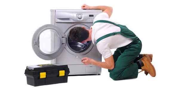 تعمیر ماشین لباسشویی کندی در اندیشه