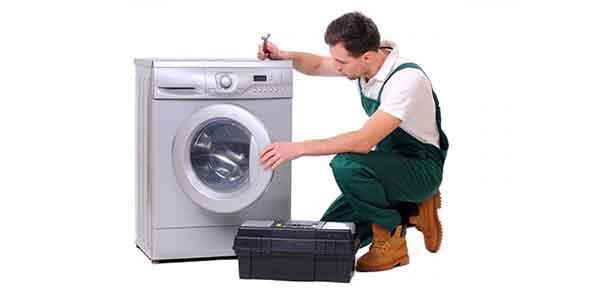 تعمیر ماشین لباسشویی کندی در بومهن