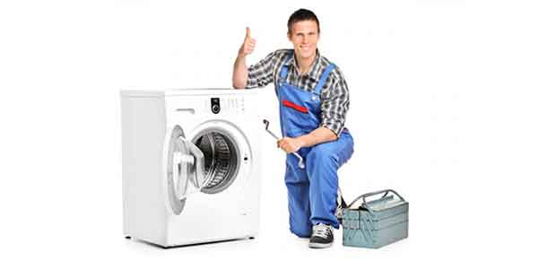 تعمیر ماشین لباسشویی کندی در پردیس