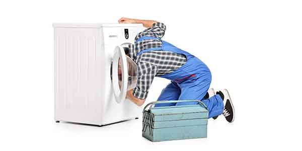 تعمیر ماشین لباسشویی کندی در پرند